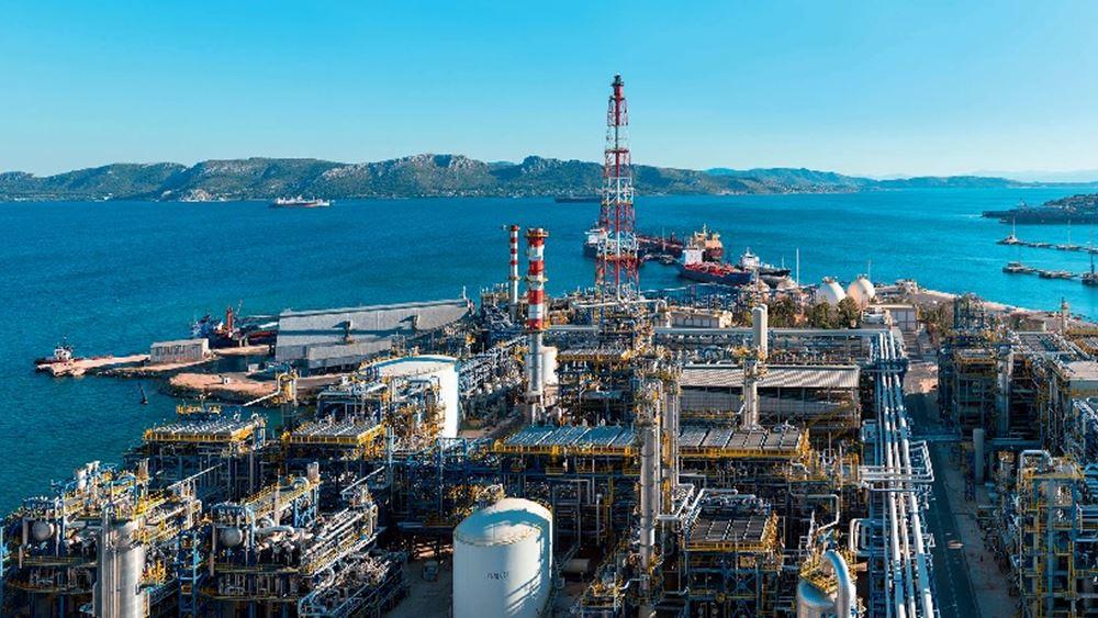 Στο ΔΣ του Ευρωπαϊκού Συνδέσμου Πετρελαϊκών Εταιρειών τα ΕΛΠΕ