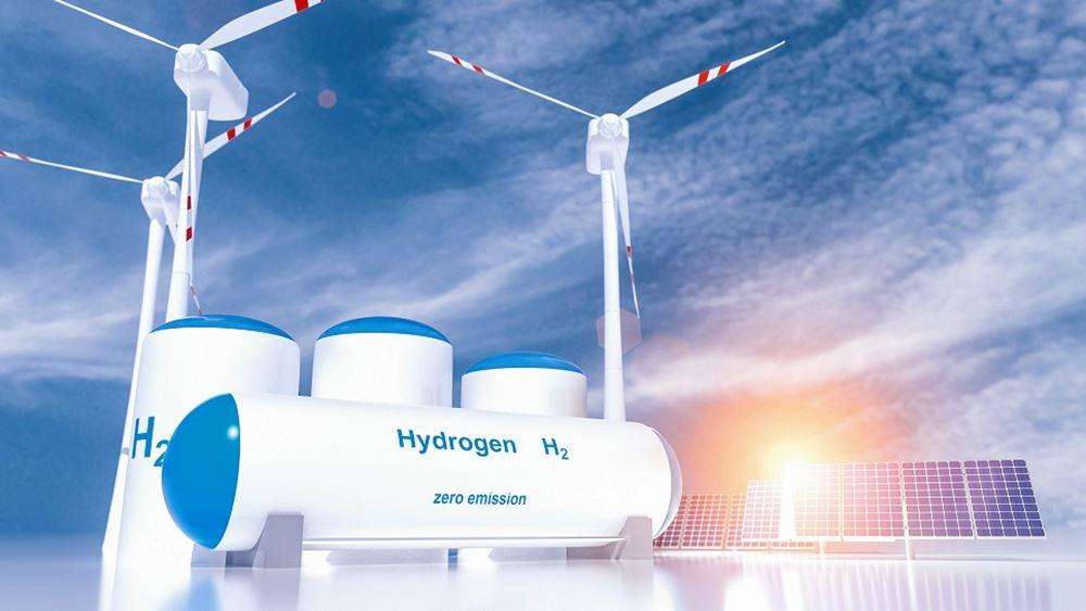 Υδρογονο