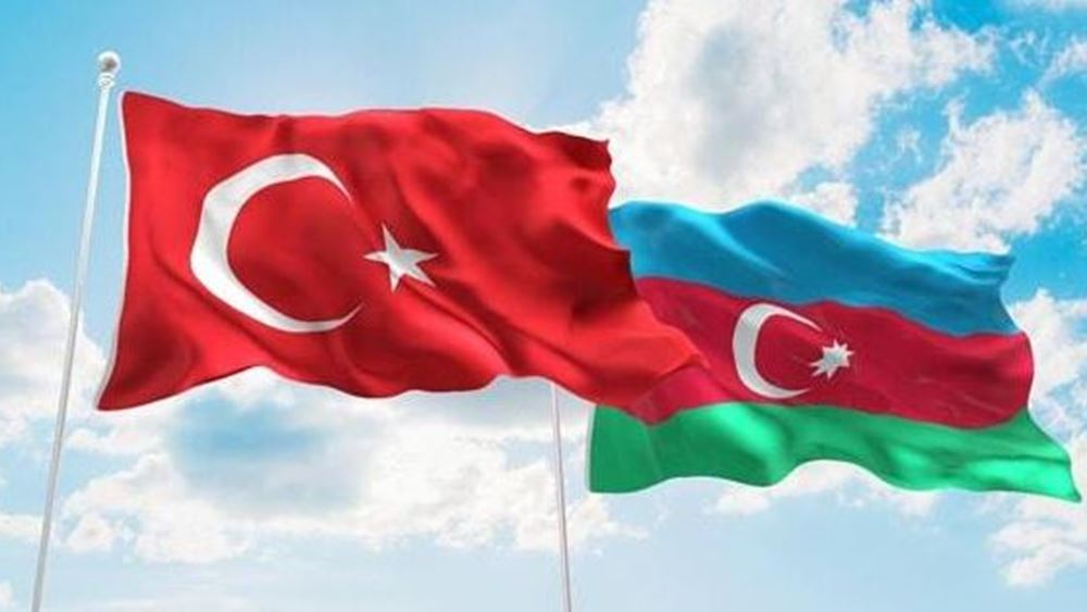 """Τουρκία: Απορρίπτουμε τις """"ρηχές"""" εκκλήσεις για κατάπαυση του πυρός στον Καύκασο"""