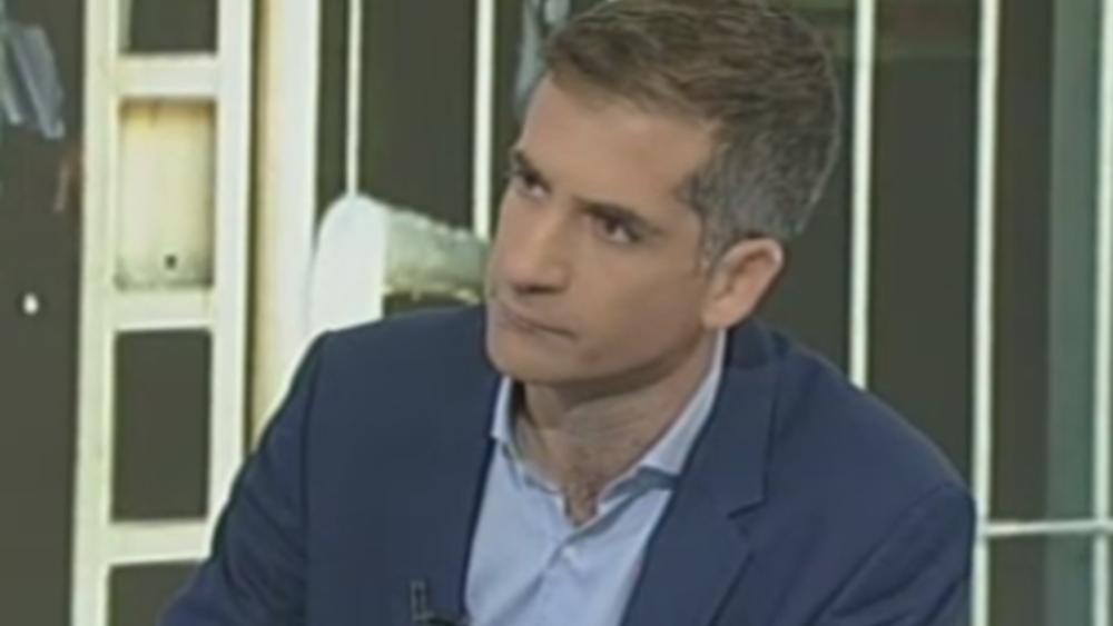 Κώστας Μπακογιάννης: Με το Οικονομικό Επιμελητήριο για να γίνει η Αθήνα επενδυτικός προορισμός