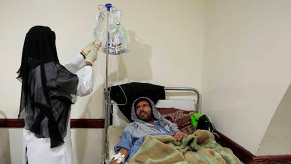 Αυξάνονται σιγά σιγά τα κρούσματα κορονοϊού στην Υεμένη