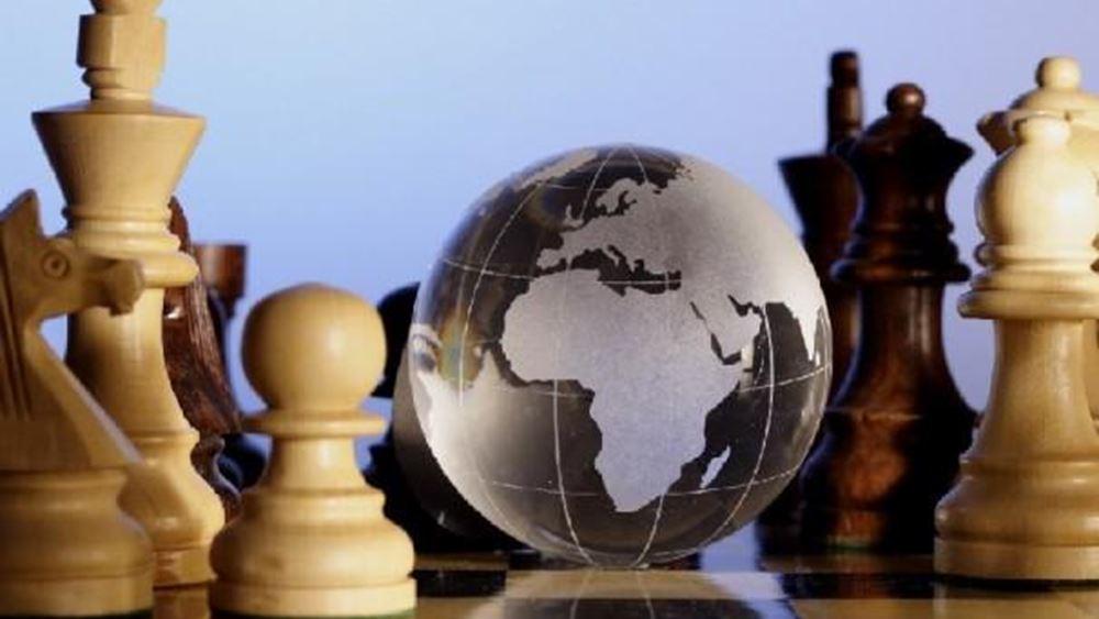 Οι απρόβλεπτες ΗΠΑ και οι αναδυόμενοι ανταγωνιστές