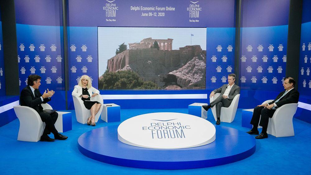Καλή παραμένει η επιδημιολογική εικόνα στην Ελλάδα για τον κορονοϊό