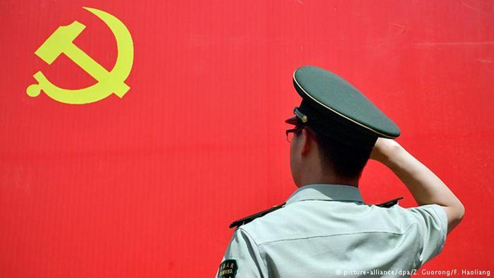 Ένας νέος έλεγχος εξουσίας στις σχέσεις ΕΕ-Κίνας