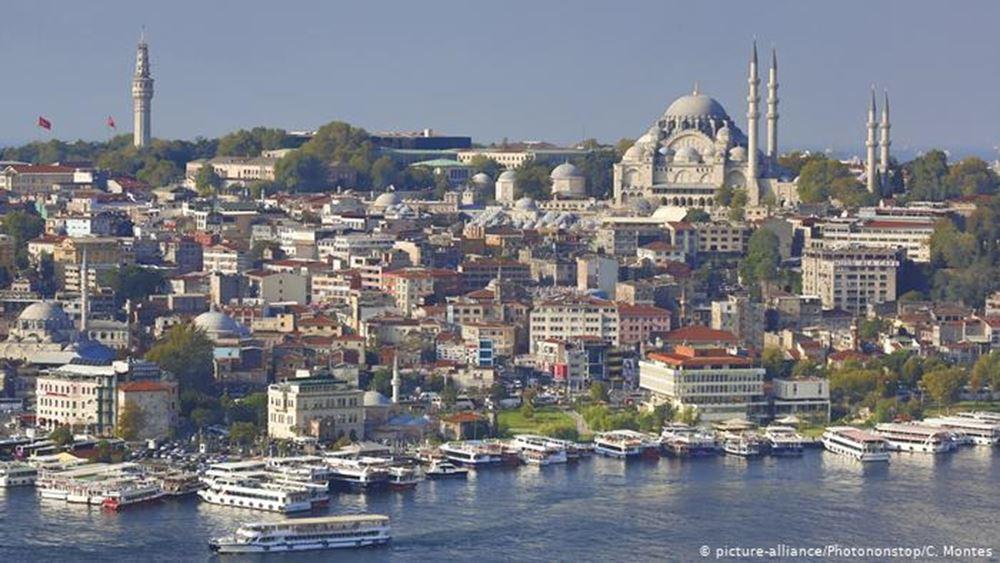 Τουρκία: Μετά τους φοιτητές και καθηγητές διαμαρτύρονται για τον διορισμού πρύτανη από τον Ερντογάν