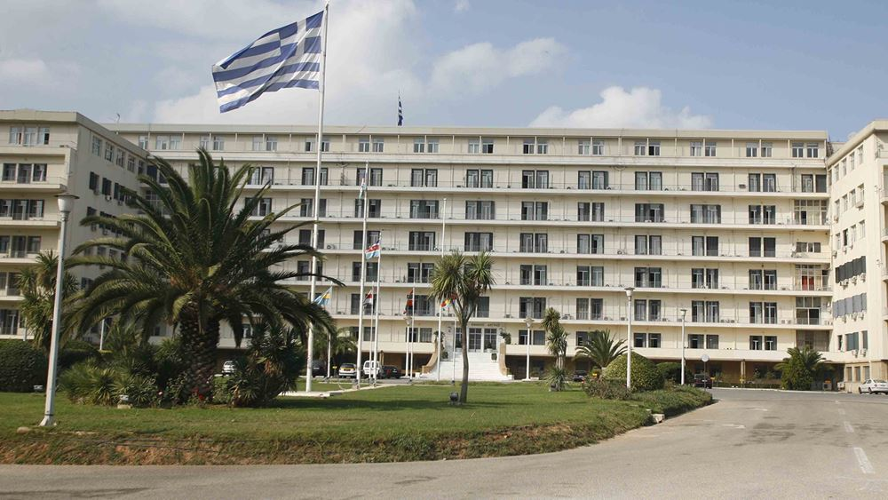 ΓΕΕΘΑ: Σύσκεψη για την ίδρυση διακλαδικής σχολής πληροφοριών της Ε.Ε.