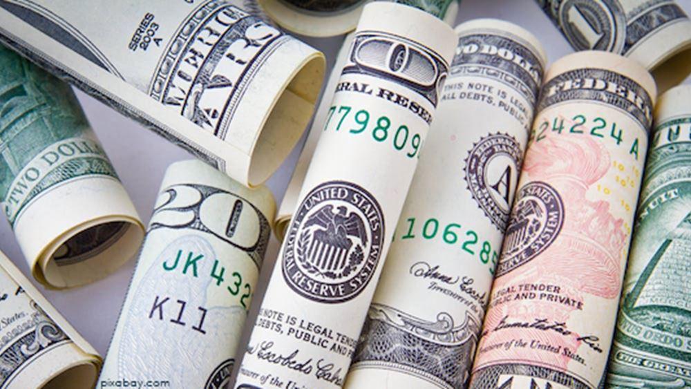 Η πρώην σύζυγος του Τζεφ Μπέζος δωρίζει σε φιλανθρωπίες τη μισή περιουσία της
