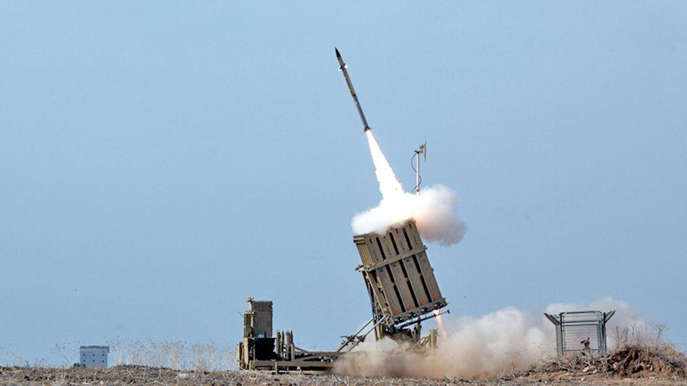 """Κύπρος: Αποκτά το ισραηλινό σύστημα αεράμυνας """"Ιron Dome"""""""