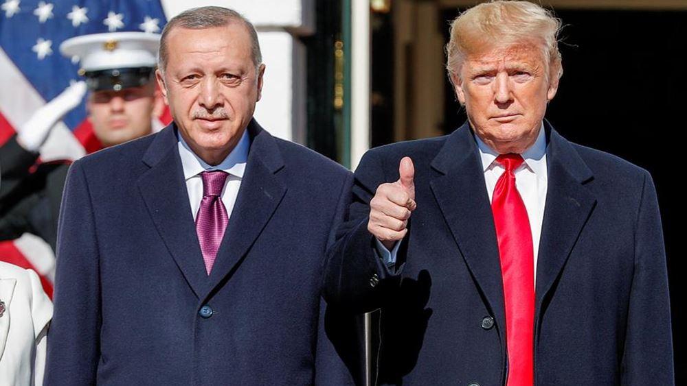 Οι ΗΠΑ επαναφέρουν την Τουρκία στο πρόγραμμα F-35 μέχρι το 2022