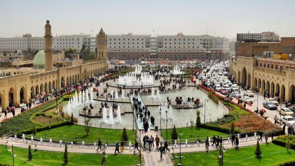 Ιρακινό Κουρδιστάν: Νεκρός Τούρκος διπλωμάτης από επίθεση στο Αρμπίλ