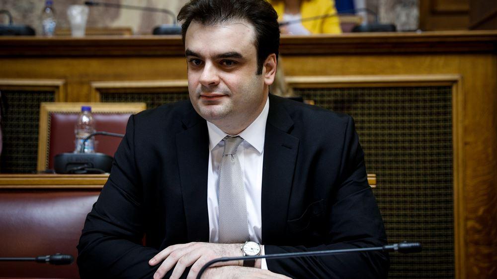 Κ. Πιερρακάκης: Η πρόκληση του Ταμείου Ανάκαμψης για την Ελλάδα είναι πολύ μεγάλη