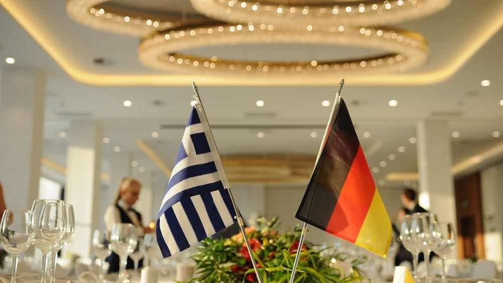 Ελληνογερμανικό: Ισχυρή η συνεργασία Ελλάδας - Γερμανίας
