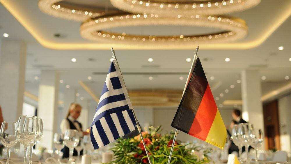 Ελληνογερμανικό Εμπορικό: Μετατέθηκε για τον Οκτώβριο η Διεθνής Έκθεσηdrinktec2021 στο Μόναχο