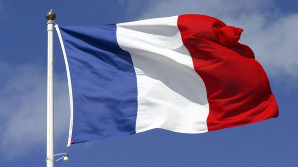 Κορονοϊός: 1,6 εκατ. Γάλλοι θα μπορούσαν να έχουν προσβληθεί