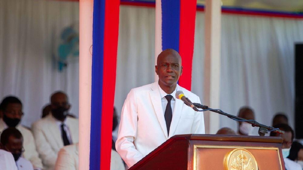 Αϊτή: Οι δολοφόνοι του προέδρου Μοΐζ ήταν «επαγγελματίες» μισθοφόροι που παρίσταναν Αμερικανούς πράκτορες