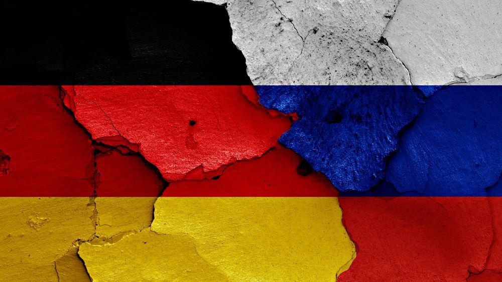 Γερμανία: Ένας Ρώσος επιστήμονας συνελήφθη με την υποψία ότι κατασκόπευε για λογαριασμό της Μόσχας