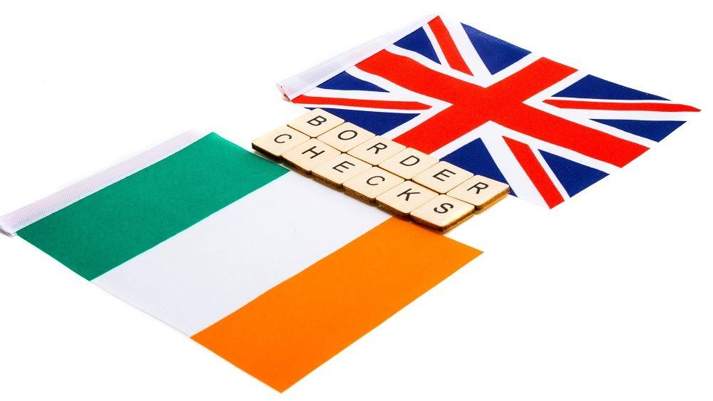 Υπό κατάρρευση η αλυσίδα εφοδιασμού Βόρειας Ιρλανδίας - Βρετανίας