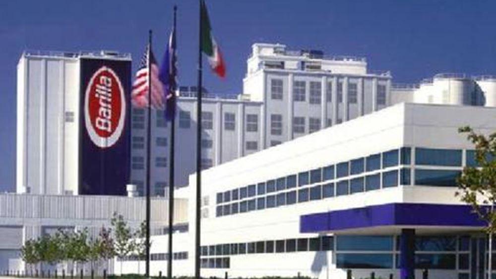 Barilla Hellas: Στα 72 εκατ. ευρώ αυξήθηκε ο κύκλος εργασιών το 2017