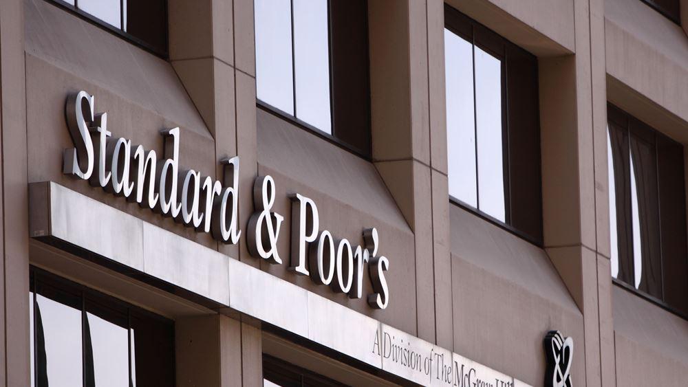 Αναβάθμιση τριών εκ των τεσσάρων συστημικών τραπεζών από την S&P