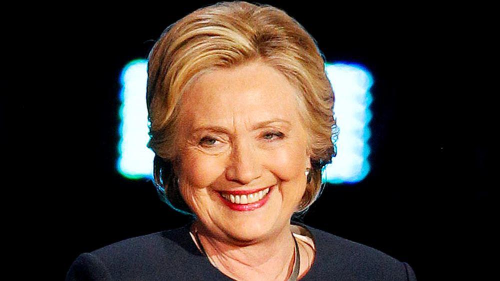 Η Χίλαρι Κλίντον ενδέχεται να επισκεφθεί την Αγία Πετρούπολη