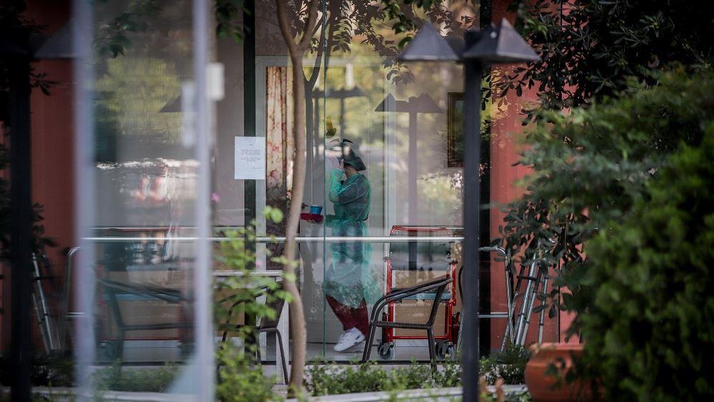 Περιφέρεια Αττικής: Το Γηροκομείο στο Μαρούσι πληρούσε όλα τα κριτήρια και τα μέτρα ασφαλείας