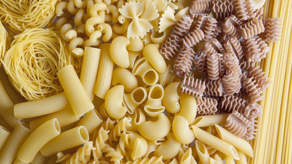 Eurimac, η βιομηχανία ζυμαρικών που τριπλασίασε την παραγωγή της στη διάρκεια της κρίσης