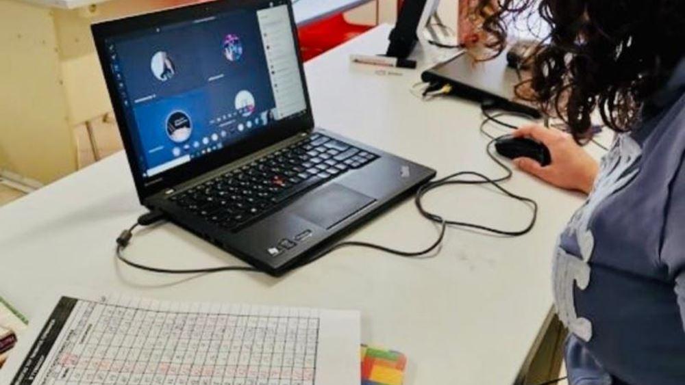 ΝΔ για τα προβλήματα στην τηλεκπαίδευση: Ευθύνη του παρόχου - Αρκετές χώρες αντιμετωπίζουν το πρόβλημα