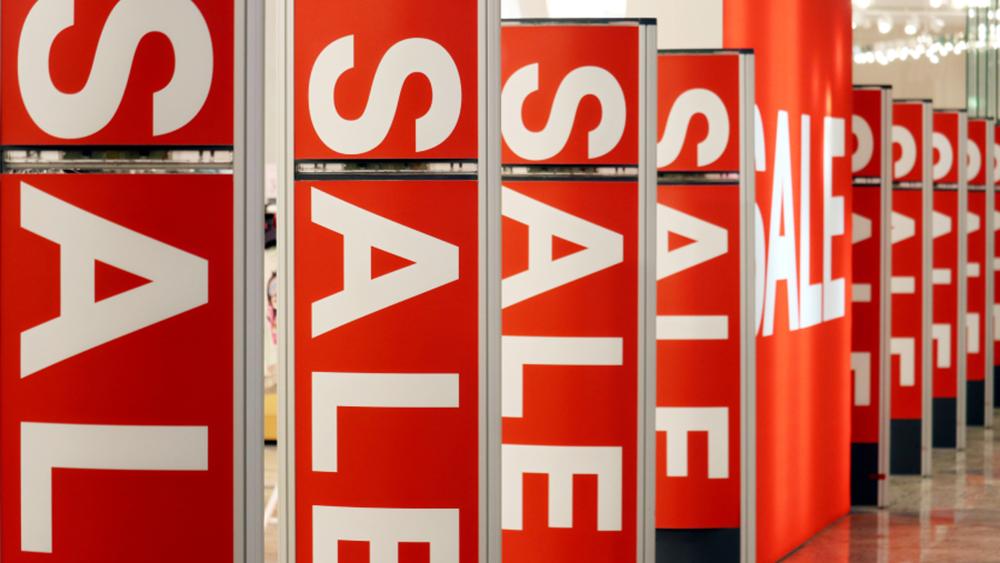 Ανοιξιάτικες Εκπτώσεις 2021: Sales Reloaded από τα Public