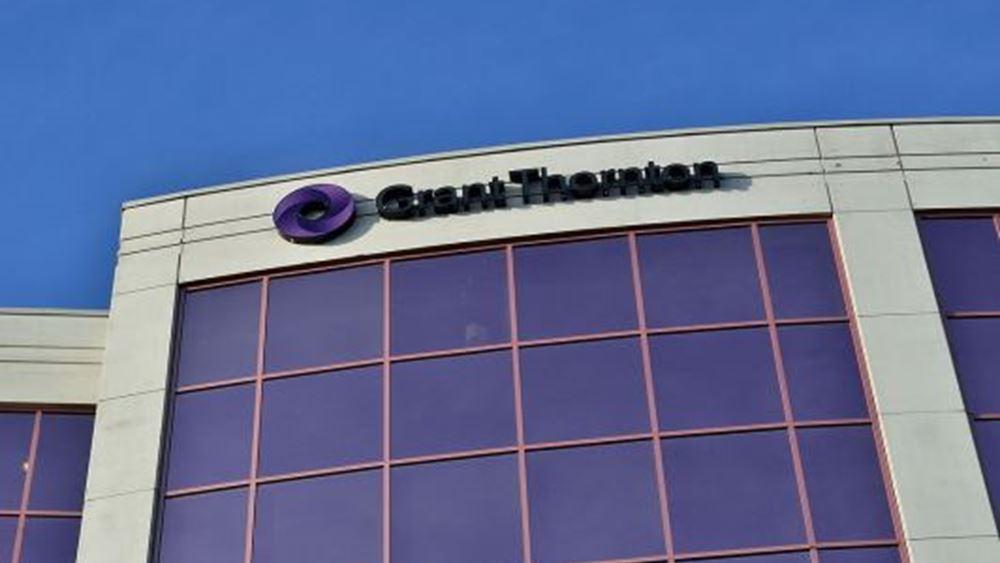 "Grant Thornton: Τα νέα χρηματοδοτικά εργαλεία που έχουν στα χέρια τους οι επιχειρήσεις στη ""μετά lockdown"" εποχή"