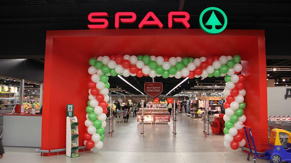 Τι θέλει η Spar στην Ελλάδα