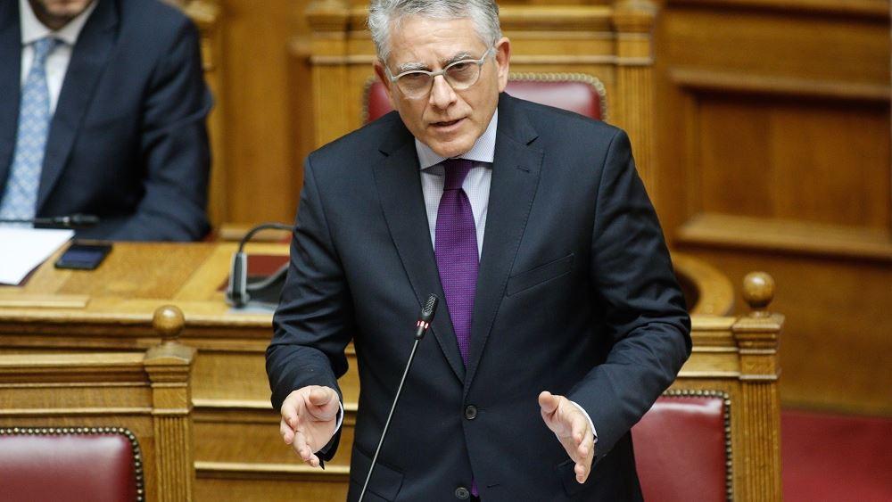 Γ. Θωμάς: Τόσο ο ΑΔΜΗΕ όσο και η ΔΕΔΔΗΕ είναι απαραίτητοι στη προσπάθεια της χώρας να εξηλεκτριστεί
