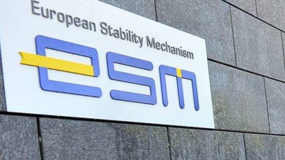 """""""Ναι"""" από τον ESM για την αποπληρωμή του ΔΝΤ -θετικό μήνυμα για τις αγορές, λέει ο Ρέγκλινγκ"""
