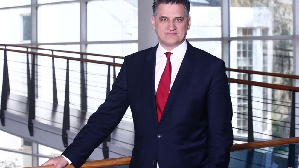 Ο Πάνος Παπαδόπουλος αποχωρεί από τη Forthnet μετά το deal με τη United Group