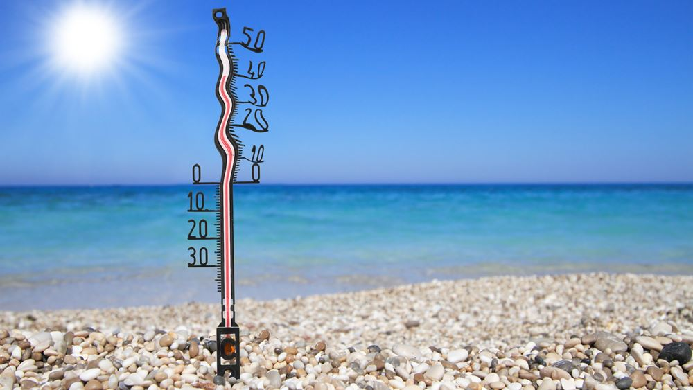 Meteo: Πάσχα με κορύφωση του κύματος ζέστης