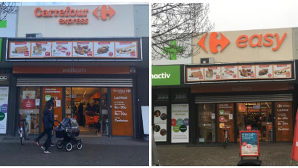 Νίκη της EasyGroup στη δικαστική διαμάχη της με τον γαλλικό κολοσσό Carrefour