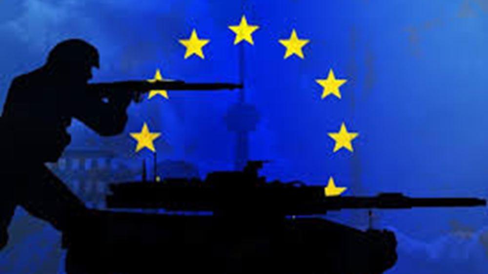 Λιθουανία: Με σκεπτικισμό αντιμετωπίζει το Βίλνιους την πρόταση για τη δημιουργία ευρωστρατού