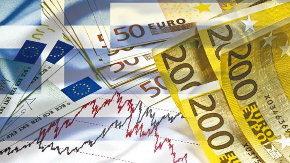 Bloomberg: Η Ελλάδα βαδίζει ολοταχώς προς αρνητικά επιτόκια