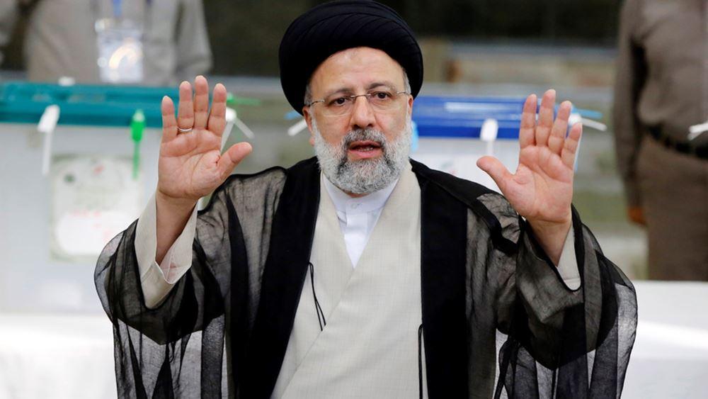 Ιράν: Υπερσυντηρητικός πολέμιος της διαφθοράς ο νέος πρόεδρος, Εμπραχίμ Ραϊσί