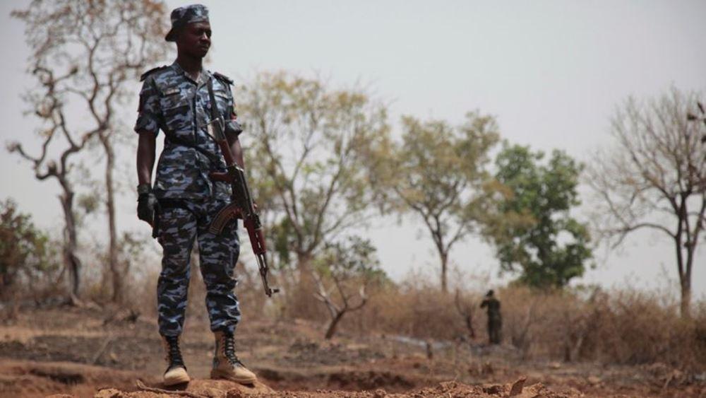 Νιγηρία: Τουλάχιστον 10 στρατιώτες σκοτώθηκαν σε ενέδρα ισλαμιστών ανταρτών