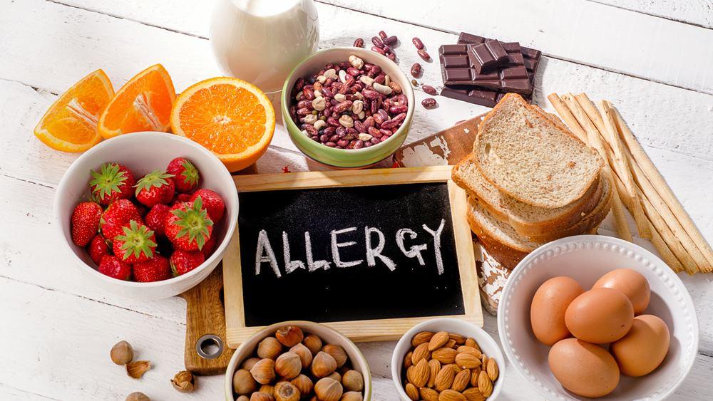 Τι είναι η τροφική αλλεργία, τα συμπτώματα και η θεραπεία