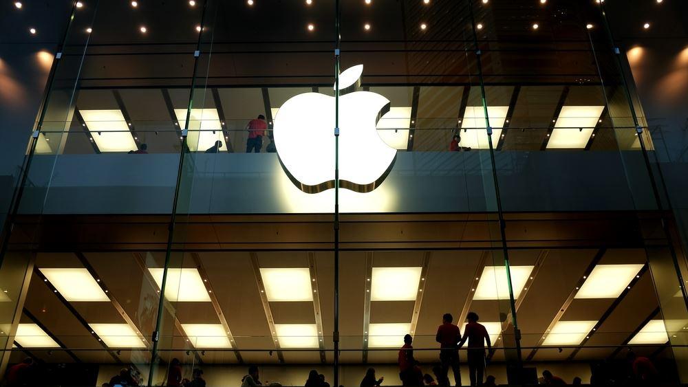 Νέο ρεκόρ η Apple, ξεπέρασε τα $800 δισ. η κεφαλαιοποίηση
