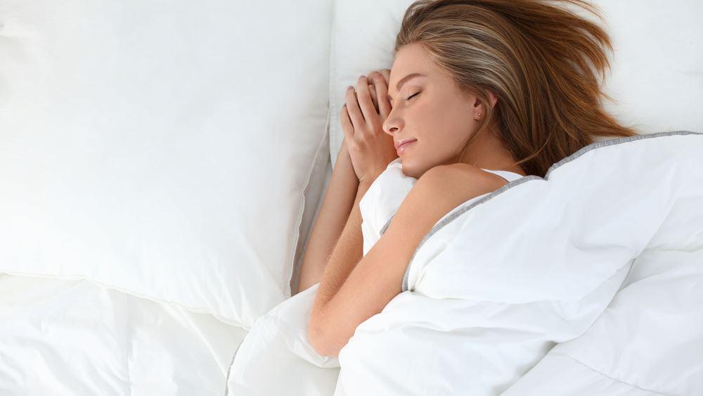 Πώς η άπνοια κατά τον ύπνο επηρεάζει το ανοσοποιητικό μας