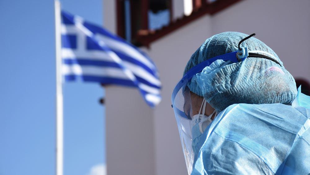 Θωμαΐδης: Καμπανάκι για τα λύματα- Δεν βλέπουμε μείωση στο ιικό φορτίο