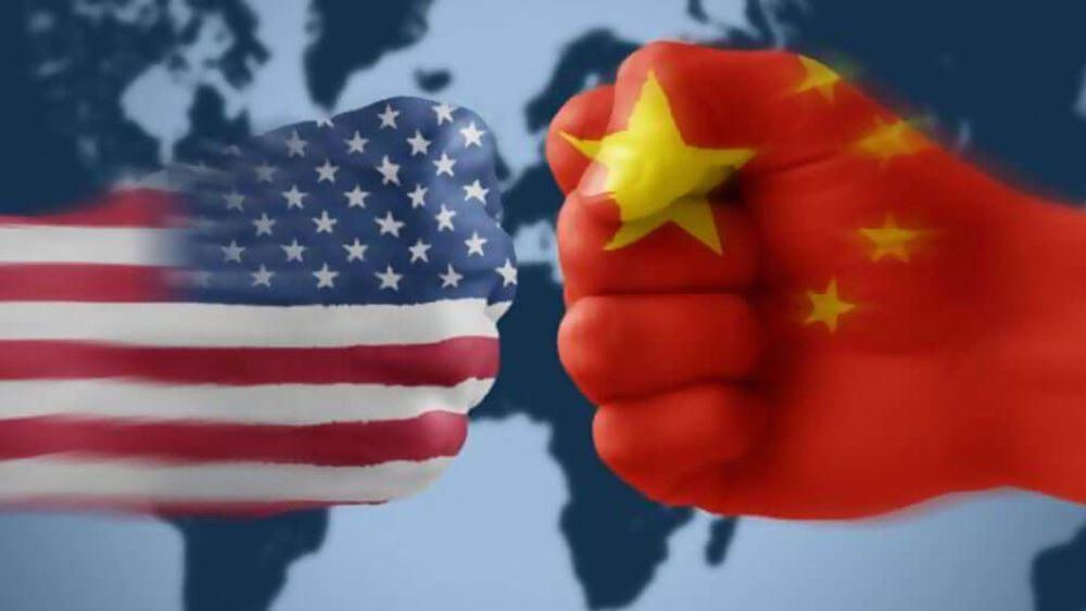"""Κίνα: Το κινεζικό υπουργείο Άμυνας λέει πως δεν θα επιτρέψει στην Ουάσινγκτον """"να προκαλέσει φασαρίες"""""""
