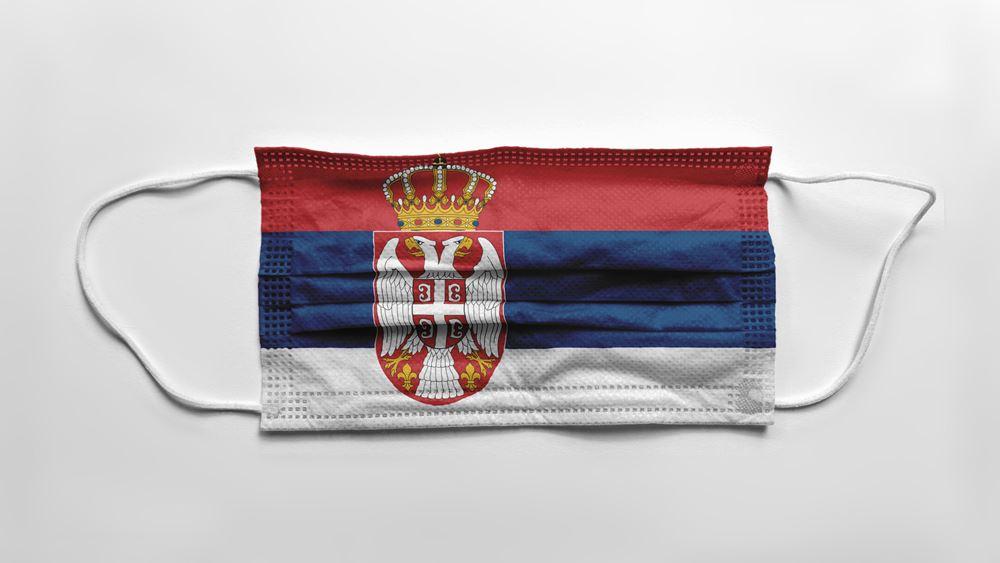 Καλπάζει ο κορονοϊός στη Σερβία
