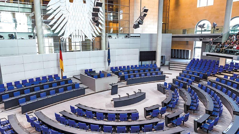 Υποστήριξη αλλά και κριτική για το Ταμείο Ανάκαμψης της ΕΕ από τα γερμανικά κόμματα