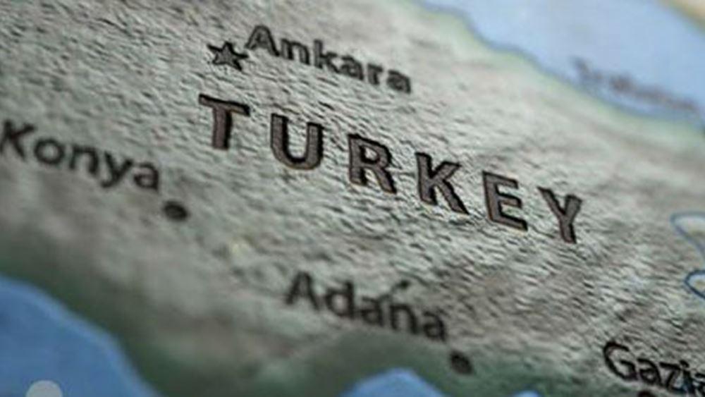 """Ο Ερντογάν """"σαμποτάρει"""" τις εισαγωγές φυσικού αερίου από το Ιράν για χάρη των ΗΠΑ"""