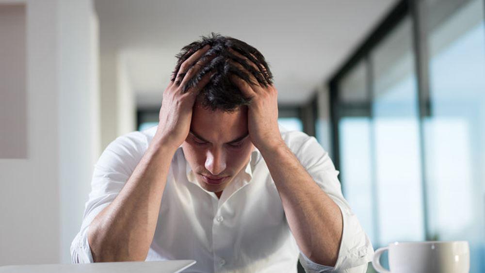 ΓΣΕΕ: Απαισιόδοξοι για αύξηση αποδοχών το 61% των εργαζομένων