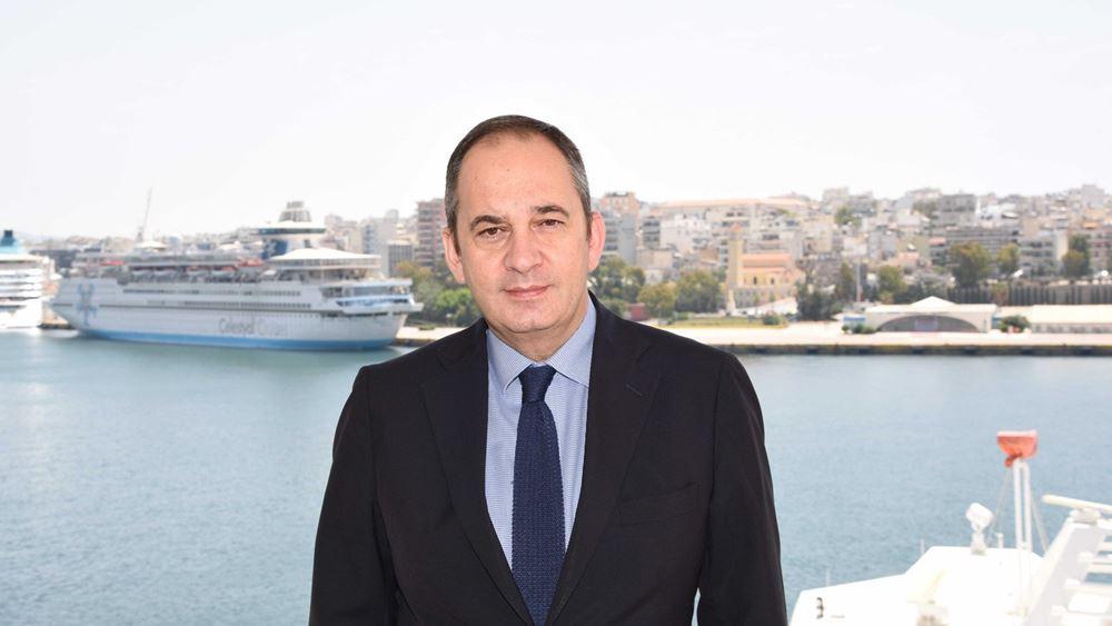 """Γ. Πλακιωτάκης: """"Όσο και αν δεν αρέσει σε κάποιους, η Ελλάδα θα συνεχίσει να προστατεύει τα σύνορά της"""""""