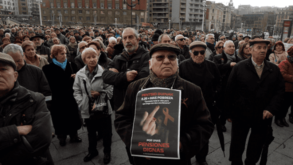 Ισπανία: Προειδοποιεί για αύξηση του χρέους σε περίπτωση μη εφαρμογής μεταρρυθμίσεων η κεντρική τράπεζα